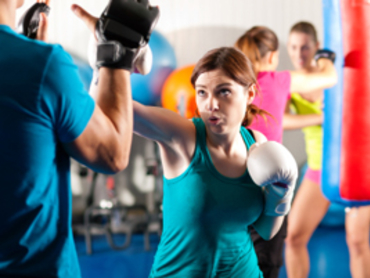 Slough Kickboxing Fitness