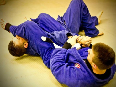 Gosport and Fareham Brazilian Jiu Jitsu