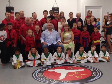 Rochester Family Martial Arts