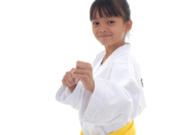 Springfield Kids Martial Arts