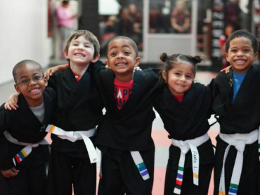 Bronx Kids Martial Arts