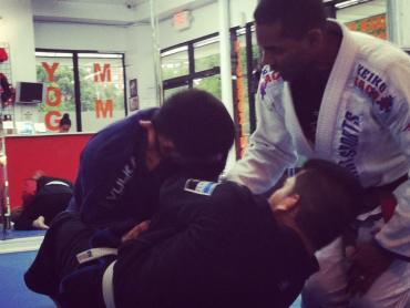 New York Brazilian Jiu Jitsu