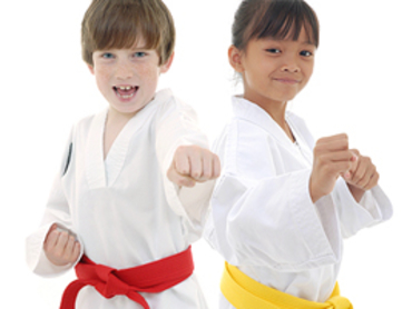 Calgary Kids Martial Arts