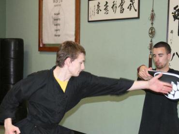 Bellevue Adult Martial Arts