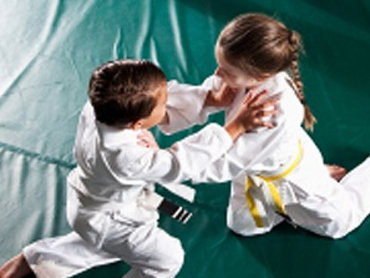 Sewell Kids Martial Arts