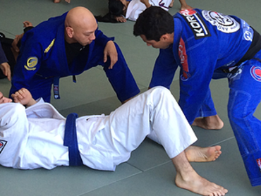 Great Neck Brazilian Jiu Jitsu
