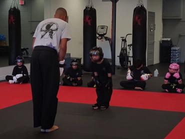 Agoura Hills Kids Martial Arts