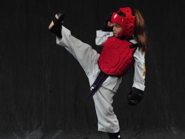 Midvale, Sandy, and Kearns Kids Karate