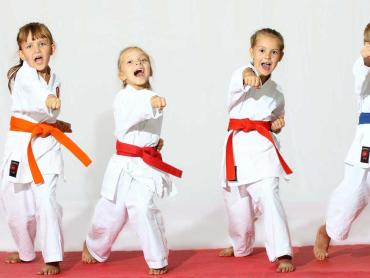 Watauga Kids Martial Arts