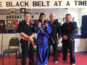 San Antonio Adult Karate