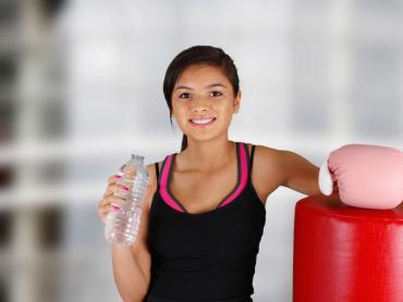 Gaithersburg Xtreme Kickboxing Fitness