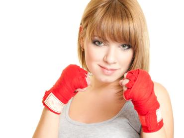 Ipswich Kickboxing