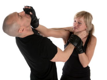 Winston-Salem Self Defense