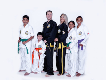 Kingston Family Martial Arts