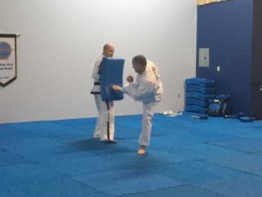 Orlando Adult Martial Arts