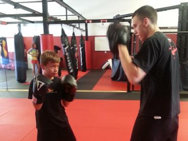 Greenville Kids Martial Arts