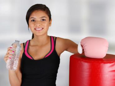 Aurora  Fitness