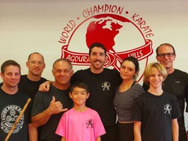Agoura Hills Adult Martial Arts