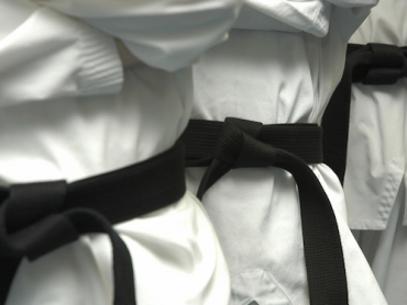 Sudbury Black Belt Training