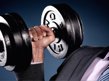 Metairie Corporate Wellness