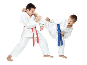 Midtown Manhattan Kids Martial Arts