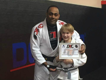 Chesapeake Kids Brazilian Jiu Jitsu