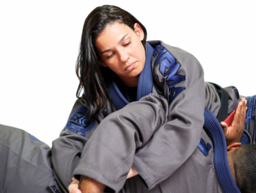 Chesapeake Adult Brazilian Jiu Jitsu