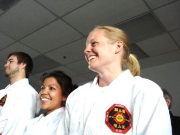 Woodland Hills Adult Martial Arts