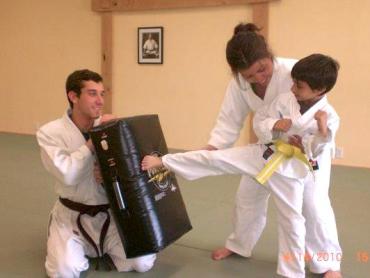 Woodland Hills After School Martial Arts