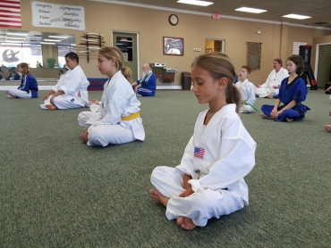 Bradenton Kids Martial Arts