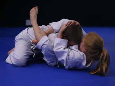 Longmont Kids Martial Arts