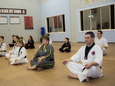 Dover Adult Martial Arts