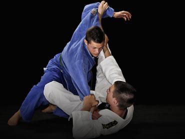 Beaverton Brazilian Jiu Jitsu