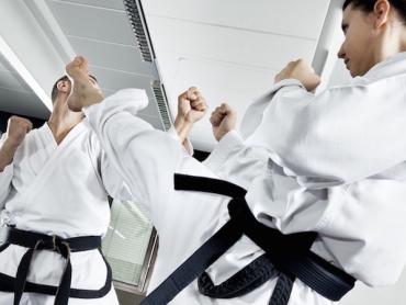 Beaverton Adult Martial Arts