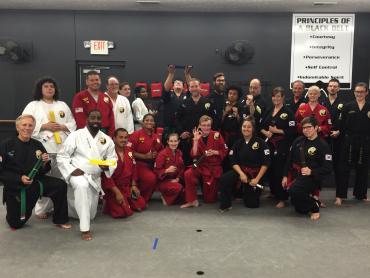 Omaha Adult Martial Arts