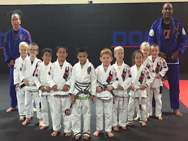 Chesapeake Kids Martial Arts