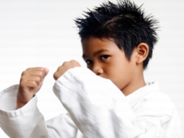 Nashua Kids Martial Arts