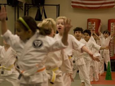 Manhasset Kids Karate