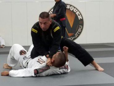 Austin Brazilian Jiu Jitsu