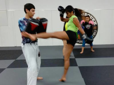 Austin Muay Thai and Boxing