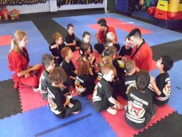 Kids Martial Arts in IMC - Prospect