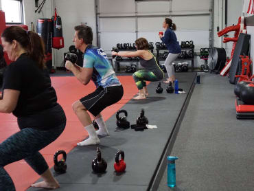 Fitness Classes in Tactical Mixed Martial Arts
