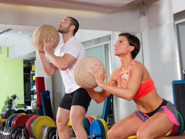 Semi Private Personal Training in Elm City Coach