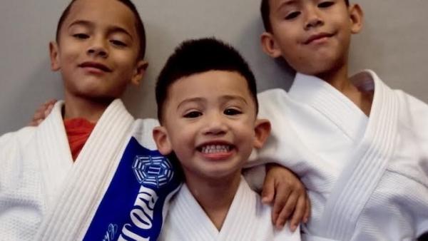 Kids Martial Arts in Chicago - Rio Jiu Jitsu Academy