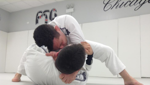 Adult Martial Arts in Chicago - Rio Jiu Jitsu Academy