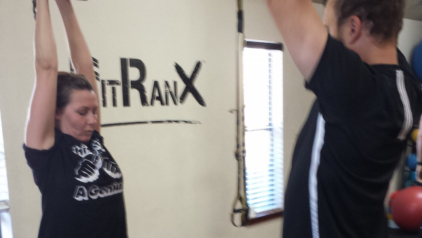 Personal Training in Gainesville - Axis Training Studio