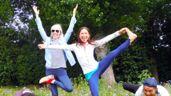 Yoga in Earlsfield - Martial Arts and Yoga