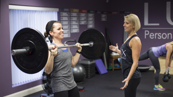 Semi Private Training in Clarks Summit - LUX Personal Training