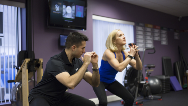 Small Group Training  in Clarks Summit - LUX Personal Training