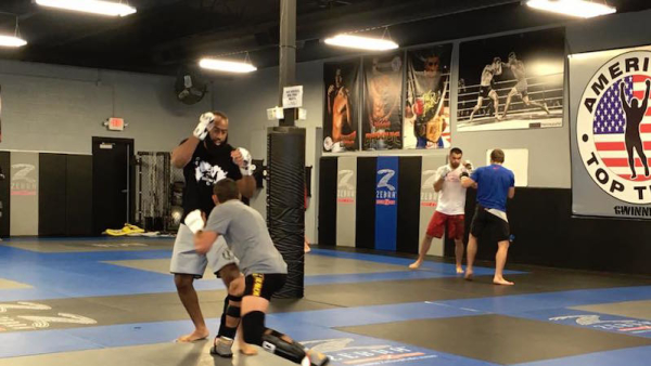 American Top Team Of Gwinnett Mixed Martial Arts